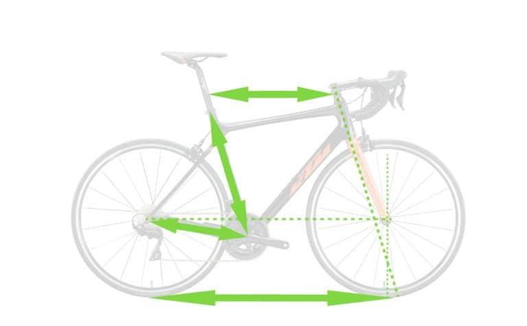 Fietsgeometrie: Welke geometrie past bij jou en welke maat past het best?